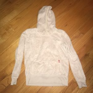 Sweaters - THE NORTH FACE FLUFFY SWEATSHIRT
